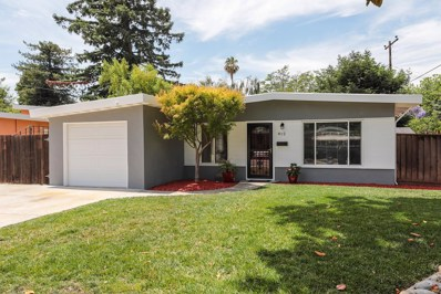 812 Wake Forest Drive, Mountain View, CA 94043 - #: ML81714677