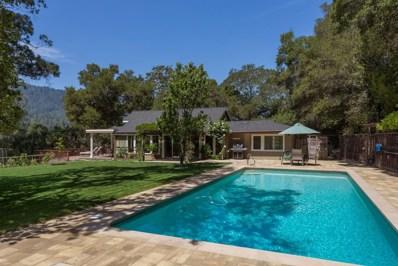 204 Josselyn Lane, Woodside, CA 94062 - #: ML81719730
