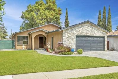 6928 Heaton Moor Drive, San Jose, CA 95119 - #: ML81721508