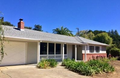 831 Arroyo Road, Los Altos, CA 94024 - #: ML81723058