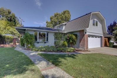 3473 Wheeling Drive, Santa Clara, CA 95051 - #: ML81723434