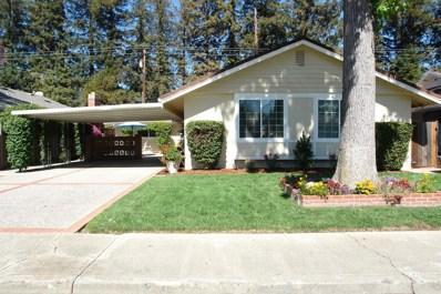 3879 Melody Lane, Santa Clara, CA 95051 - #: ML81724099