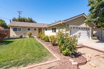 449 Casa View Drive, San Jose, CA 95129 - #: ML81724479