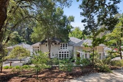 215 Josselyn Lane, Woodside, CA 94062 - #: ML81724803