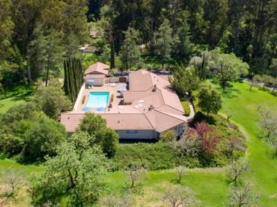 310 Kings Mountain Road, Woodside, CA 94062 - #: ML81725576
