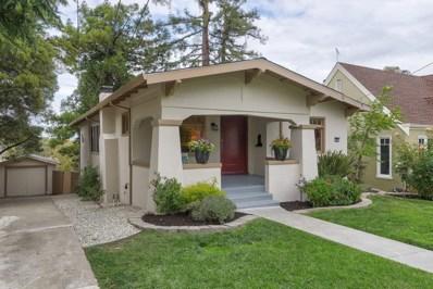 1104 Edgehill Drive, Burlingame, CA 94010 - #: ML81726473