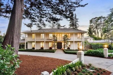 5 Denham Court, Hillsborough, CA 94010 - #: ML81727637