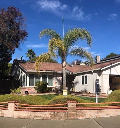 3557 Estate View Court, San Jose, CA 95148 - #: ML81728755