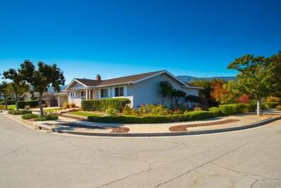 1142 El Prado Court, San Jose, CA 95120 - #: ML81729722