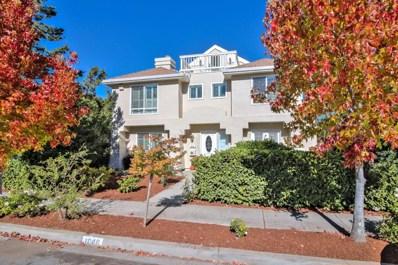 1046 Laguna Avenue, Burlingame, CA 94010 - #: ML81730341