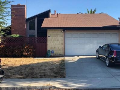 2228 Denair Avenue, San Jose, CA 95122 - #: ML81731476