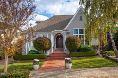 2111 Roosevelt Avenue, Burlingame, CA 94010 - #: ML81732411