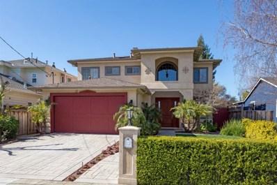 2295 Cottle Avenue, San Jose, CA 95125 - #: ML81733005