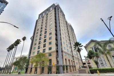 175 W Saint James Street UNIT 807, San Jose, CA 95110 - #: ML81733146