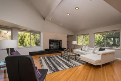 15 Crystal Springs Terrace, Hillsborough, CA 94010 - #: ML81733799