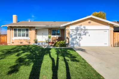 5826 Zileman Court, San Jose, CA 95123 - #: ML81733877