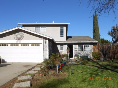 267 Jaggers Drive, San Jose, CA 95119 - #: ML81734301