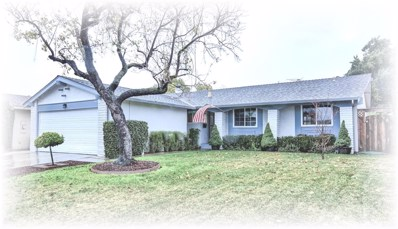 5659 Lathrop Drive, San Jose, CA 95123 - #: ML81734491