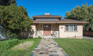 155 W Rosemary Lane, Campbell, CA 95008 - #: ML81736070