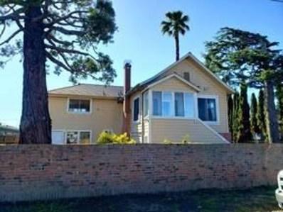 320 Cedar Street, Millbrae, CA 94030 - #: ML81736367