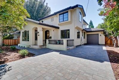 3650 Ross Road, Palo Alto, CA 94303 - #: ML81736807