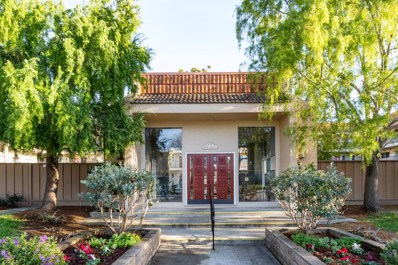 870 Park Avenue UNIT 302, Capitola, CA 95010 - #: ML81736851