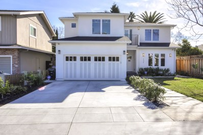 1534 Darlene Avenue, San Jose, CA 95125 - #: ML81736900