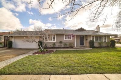 1396 Cordelia Avenue, San Jose, CA 95129 - #: ML81737108