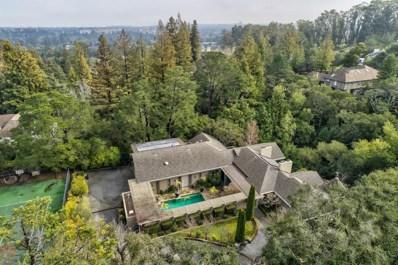 840 Lombardi Lane, Hillsborough, CA 94010 - #: ML81737672