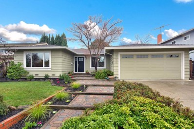 3750 Caravella Drive, San Jose, CA 95117 - #: ML81737725