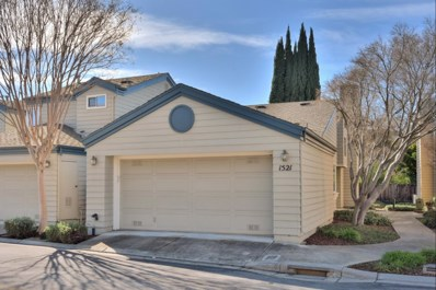1521 Fairway Green Circle, San Jose, CA 95131 - #: ML81738067