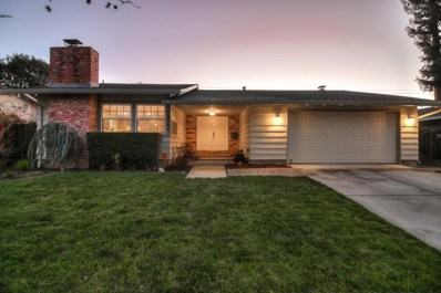 2569 Booksin Avenue, San Jose, CA 95125 - #: ML81738150