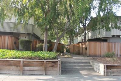1155 Weyburn Lane UNIT 31, San Jose, CA 95129 - #: ML81738276