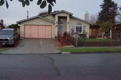 3375 Mount McKinley Drive, San Jose, CA 95127 - #: ML81738348