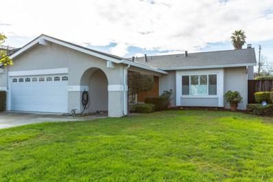 3774 Caravella Drive, San Jose, CA 95117 - #: ML81738397