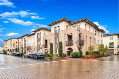 1073 Foxglove Place UNIT 110, San Jose, CA 95131 - #: ML81738668