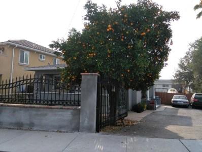 1755 Mount Pleasant Road, San Jose, CA 95148 - #: ML81738738