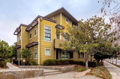 4238 Rickeys Way UNIT W, Palo Alto, CA 94306 - #: ML81738794