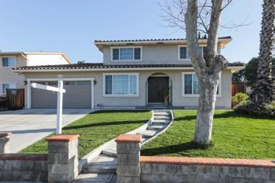 2050 Hayworth Drive, San Jose, CA 95148 - #: ML81738874