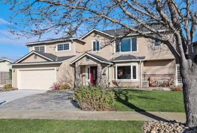 1631 Fallbrook Avenue, San Jose, CA 95130 - #: ML81738980