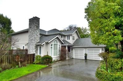 1085 Millbrae Avenue, Millbrae, CA 94030 - #: ML81739104