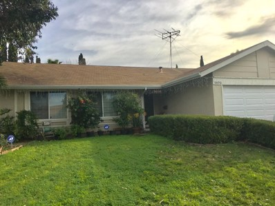 3490 Tokay Way, San Jose, CA 95148 - #: ML81739256