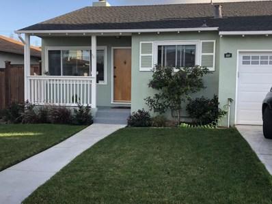337 San Jose Avenue, Millbrae, CA 94030 - #: ML81739408