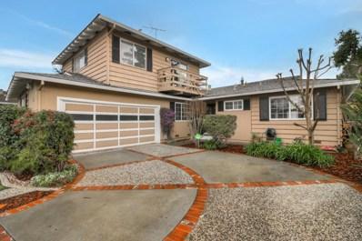 1244 Canary Lane, San Jose, CA 95117 - #: ML81739493