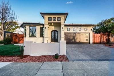 1156 Lynbrook Way, San Jose, CA 95129 - #: ML81739544