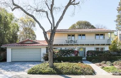 3588 Arbutus Avenue, Palo Alto, CA 94303 - #: ML81739573