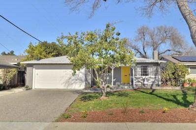 5627 Kimberly Street, San Jose, CA 95129 - #: ML81739588