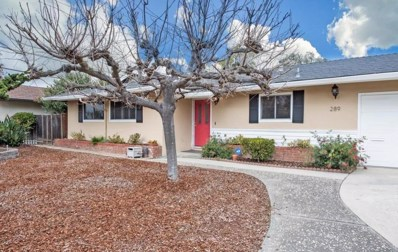 289 Browning Avenue, Campbell, CA 95008 - #: ML81739787