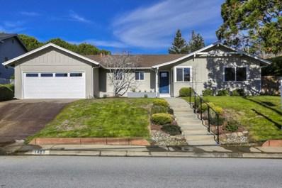 1427 Parrott Drive, San Mateo, CA 94402 - #: ML81739817