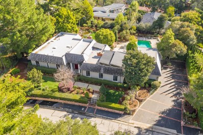 200 Eucalyptus Avenue, Hillsborough, CA 94010 - #: ML81739911